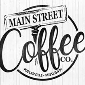 Main Street Coffee Co