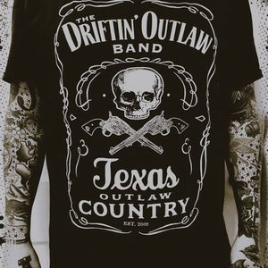 The Driftin Outlaw Band