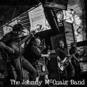 The Johnny Mccuaig Band
