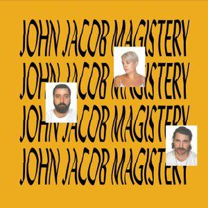 John Jacob Magistery