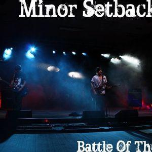 Minor Setback