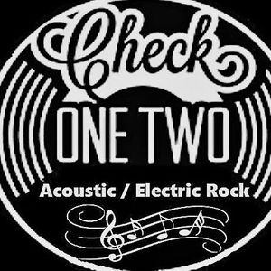 CHECK 1 TWO Acoustic / Electric Rock