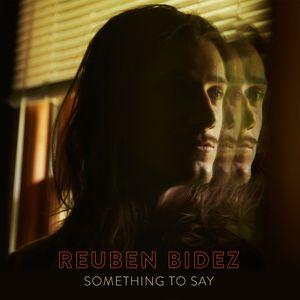 Reuben Bidez