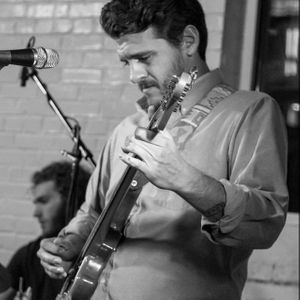J.J. Hipps and the Hideaway