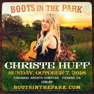 Christie Huff Music