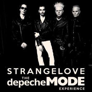 Strangelove-the Depeche Mode Experience