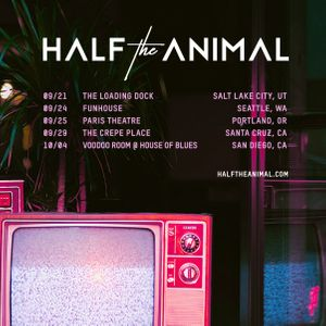 Half The Animal
