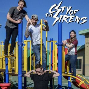 The City of Sirens