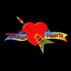The Broken Hearts