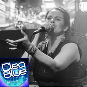 Cleo Blue