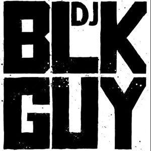 DJ Black Guy