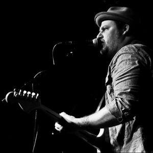 Jason McNabb & The Reign