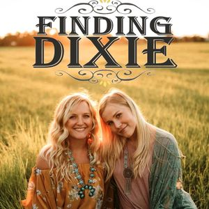 Finding Dixie