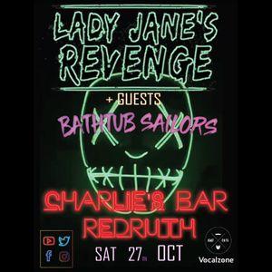 Lady Jane's Revenge