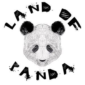 Land of Panda