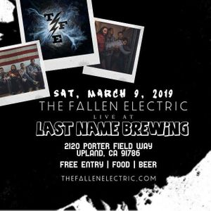The Fallen Electric