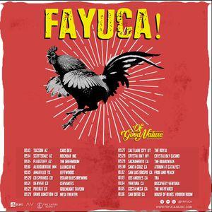 FAYUCA