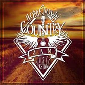Hometown Country Jam