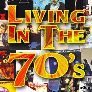 Living In The 70's