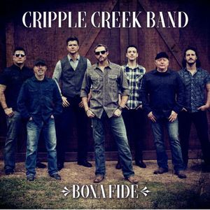 The Cripple Creek Band