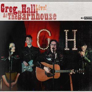 Greg Hall and His Valley Diamonds