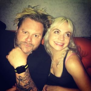 Jaret and Kelly