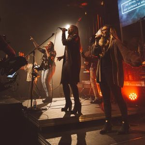 Asbury Worship Collective
