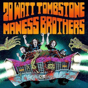 20 Watt Tombstone