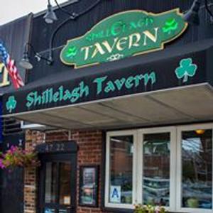 The Shillelagh Tavern