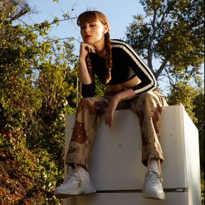 Sasha Sloan