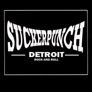 SuckerPunch Detroit