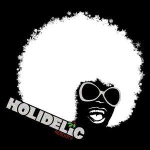 HOLIDELIC