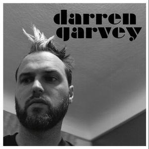 Darren Garvey