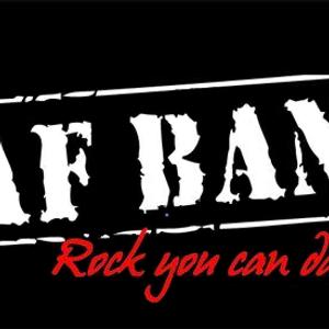 The JAF BAND