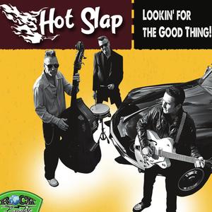 Hot Slap