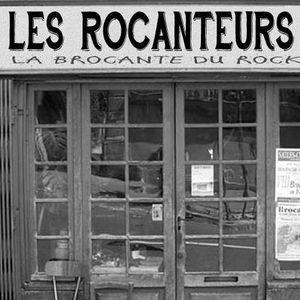 Les Rocanteurs