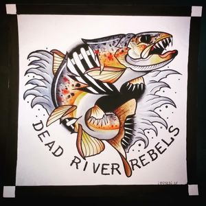 Dead River Rebels