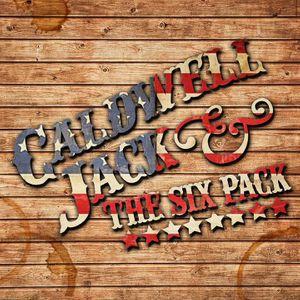 Caldwell Jack & The Six Pack