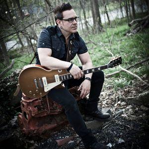 Patrick James Band