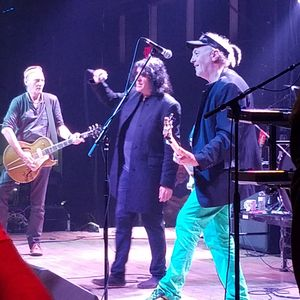 Image result for killing joke 2018 boston