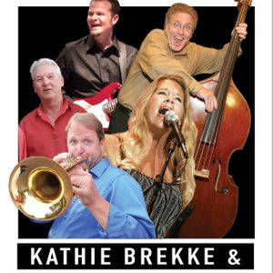 Kathie Brekke & The 42nd Street Jazz Band