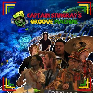Captain Stingray's Groove Machine