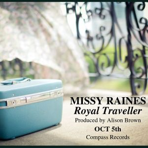 Missy Raines