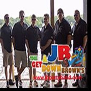 JB and the Get Down Browns
