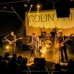 Colin Phils