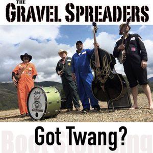 The Gravel Spreaders