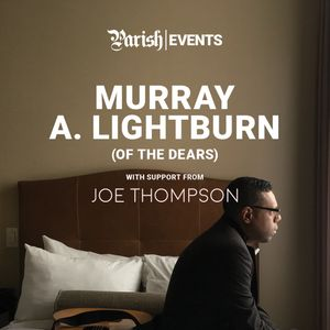 Joe Thompson