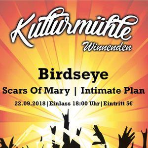 Intimate Plan