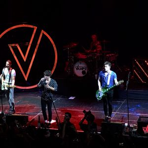 The vamps tour dates 2018 concert tickets bandsintown the vamps at los angeles ca in the belasco theater 2018 m4hsunfo