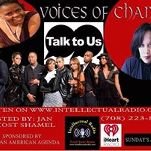 Voices of Change, Intellectual Radio